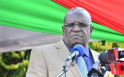 Magoha releases 2019 KCSE exam results