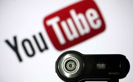 Eight-year-old is highest paid YouTuber