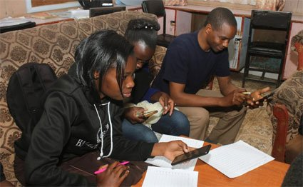 KCSE 2019 exam results in numbers