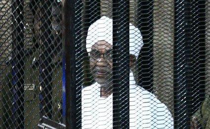 Sudan opens Darfur crimes probe