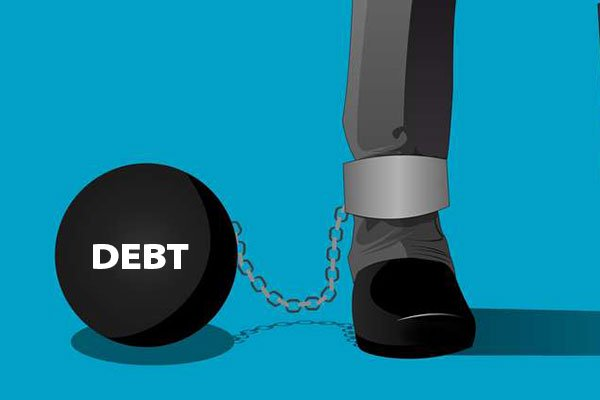 Huge debt wave 'could crash on developing countries'