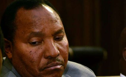 Waititu impeached