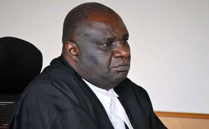 Justice Otieno Odek