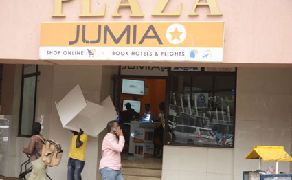 Jumia reviewing Africa operations