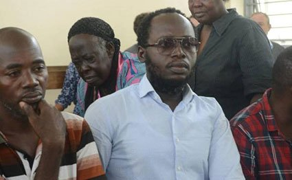 Kabendera still in talks over plea bargain, court told