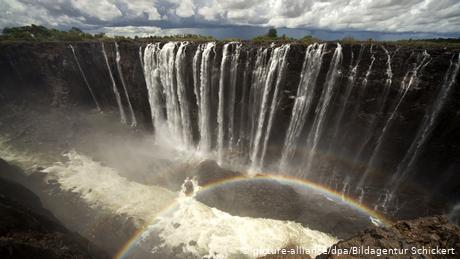 Afrikas Nationalparks (picture-alliance/dpa/Bildagentur Schickert)