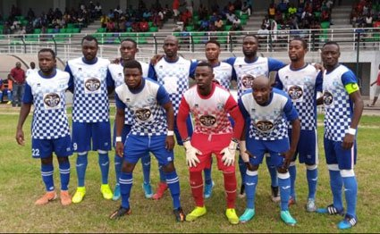 PWD of Bamenda declared Cameroon league champions