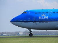 EU Approves $3.8 Billion Bailout Package to Dutch Airline KLM