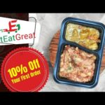 Just Eat Great: The New Meal Delivery of New Jersey